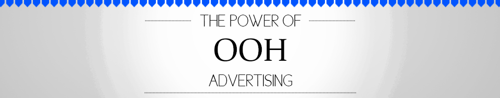 OUTDOOR ADVERTISING:WHY IT IS STILL RELEVANT
